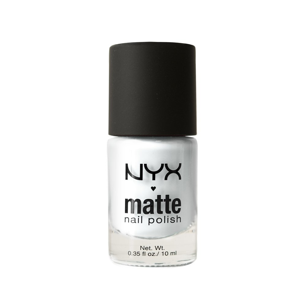 NYX Cosmetics Matte Nail Polish - ...