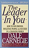 The Leader in You (0671519980) by Carnegie, Dale