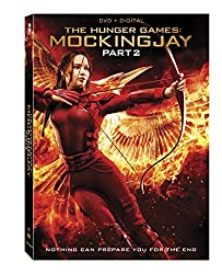 The Hunger Games: Mockingjay Part 2 [DVD + Digital]