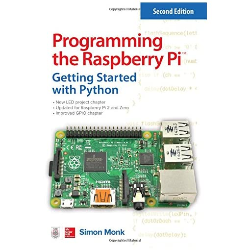 Programming-the-Raspberry-Pi-Second-Edition-Getting-Started-with-Python