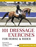 img - for 101 Dressage Exercises for Horse & Rider book / textbook / text book