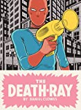 The Death-Ray (1770460519) by Clowes, Daniel