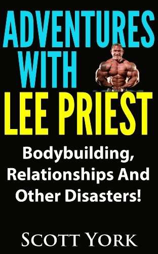 Adventures With Lee Priest (English Edition)