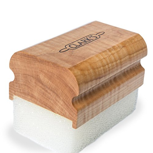 clarks-oil-wax-large-block-applicator-maple-construction-applicator-for-butcher-blocks-and-chef-or-r
