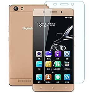 TECH SHIELD Full Screen Coverage Curved Edge Tempered Glass Screen Protector for Gionee F103Pro