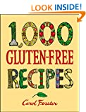1,000 Gluten-Free Recipes