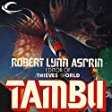 Tambu Audiobook by Robert Asprin Narrated by Alan Robertson