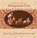 img - for Christopher Isherwood Reads Selections from the Bhagavad Gita book / textbook / text book