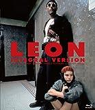 レオン 完全版 [Blu-ray] ランキングお取り寄せ
