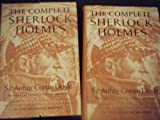 The Complete Sherlock Holmes 2 Volume Set