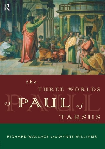 paul of tarsus The true founder of historical christianity, of christianity as we it know in practice, was not jesus, of whom we know nothing, nor his disciple peter, but rather paul of tarsus, who was jewish by blood, by training and by temperament, and, what is more, was a literate, learned jew and a roman citizen, in the same way that so many jewish.