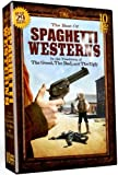 Best of Spaghetti Westerns [DVD] [Region 1] [US Import] [NTSC]