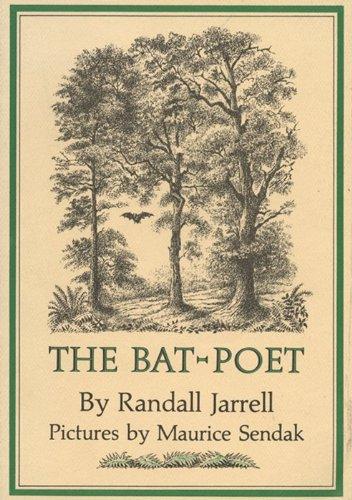 The Bat-Poet PDF