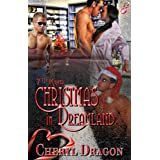 Christmas in Dreamland (7th Kind Series, Book One) ~ Cheryl Dragon