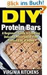 DIY Protein Bars: A Beginner's Guide...