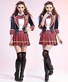 AKB48 言い訳Maybe コスチューム コスプレ 高品質衣装
