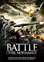 Battle Over Normandy [DVD]