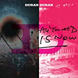 All You Need Is Now: UK Deluxe