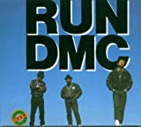 echange, troc Run Dmc - Tougher Than Leather