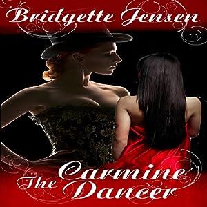 The Carmine Dancer Audiobook