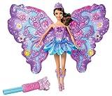 Mattel W4470 Barbie - Hada m�gica