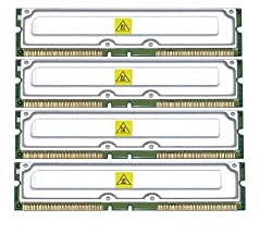 Gateway Performance 1300 1400 1500 2GB Rambus Memory