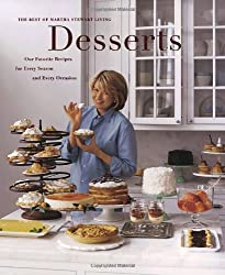 Desserts (Best of Martha Stewart Living)