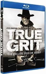 True Grit - 100 dollars pour un shérif [Blu-ray]
