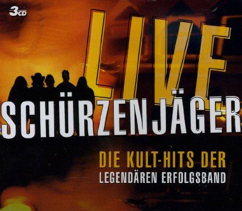Live -Kult Hits Der..