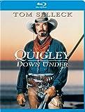 Quigley Down Under (1990) (Blu-ray) - Tom Selleck