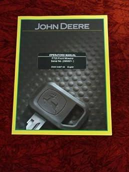 john deere desktop car interior design john deere f725 user manual John Deere F735
