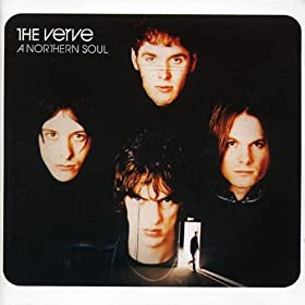 Cover image of song A New Decade by The Verve