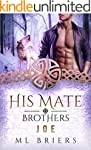 His Mate- Brothers- Joe- Book Two of...