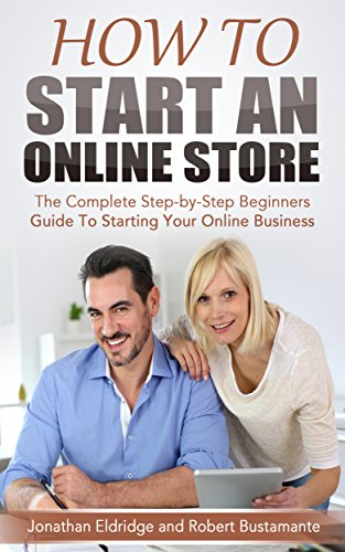 How To Start An Online Store by Jonathan Eldridge ebook deal