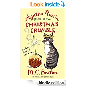 Agatha Raisin and the Christmas Crumble (short story)