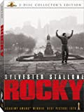 Rocky (Two-Disc Collectors Edition)