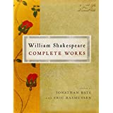The RSC Shakespeare: The Complete Worksby William Shakespeare