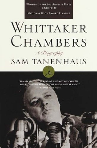 Image for Whittaker Chambers: A Biography (Modern Library Paperbacks)