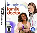 Imagine: Family Doctor (English / Fre...