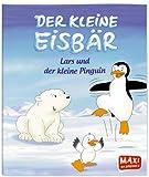 Der kleine Eisbaer. Lars und der kleine Pinguin