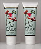Naturessunshine Pau d' Arco Lotion Immune System Support 4 oz. tube (Pack of 2)