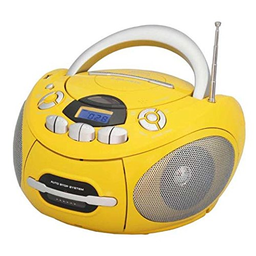 Majestic AH-1487 BT MP3 USB Radioregistratore