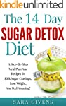 Sugar Detox: Beat Sugar Cravings Natu...