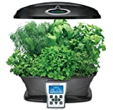 Miracle-Gro AeroGarden ULTRA Indoor Garden with Gourmet Herb Seed Pod Kit