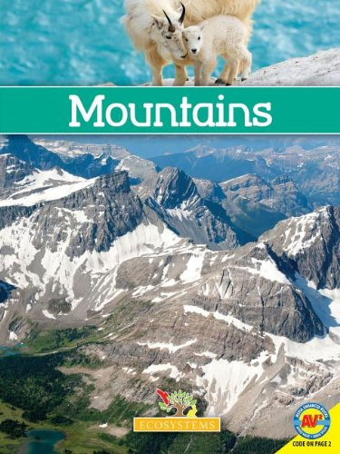 Mountains with Code (Ecosystems)