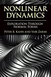 img - for Nonlinear Dynamics: Exploration Through Normal Forms (Dover Books on Physics) book / textbook / text book