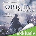 Origin. Schattenfunke (Obsidian 4) Audiobook by Jennifer L. Armentrout Narrated by Merete Brettschneider