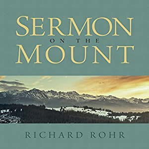 Sermon on the Mount Speech
