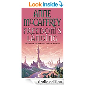 Freedom's Landing (The Catteni Sequence)