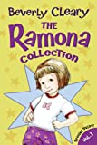 The Ramona Collection, Vol. 1: Ramona the Brave / Ramona the Pest / Beezus and Ramona / Ramona Quimby, Age 8